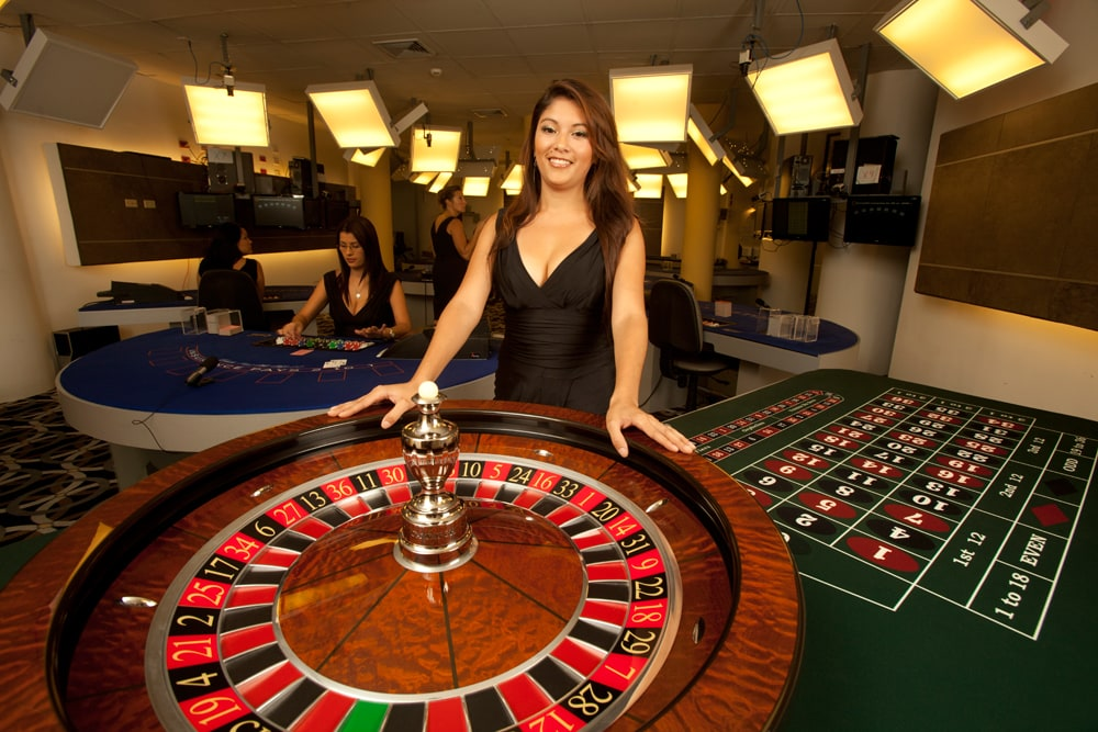 What are the different kinds of online casinos played?
